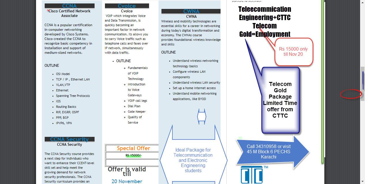 System support engineer jobs in karachi