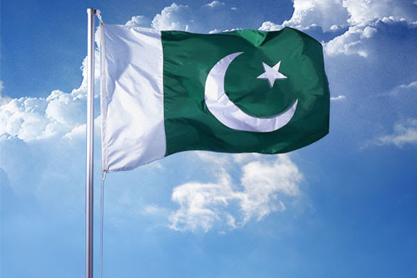 Pakistan flag1