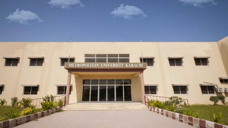 Metropolitin university
